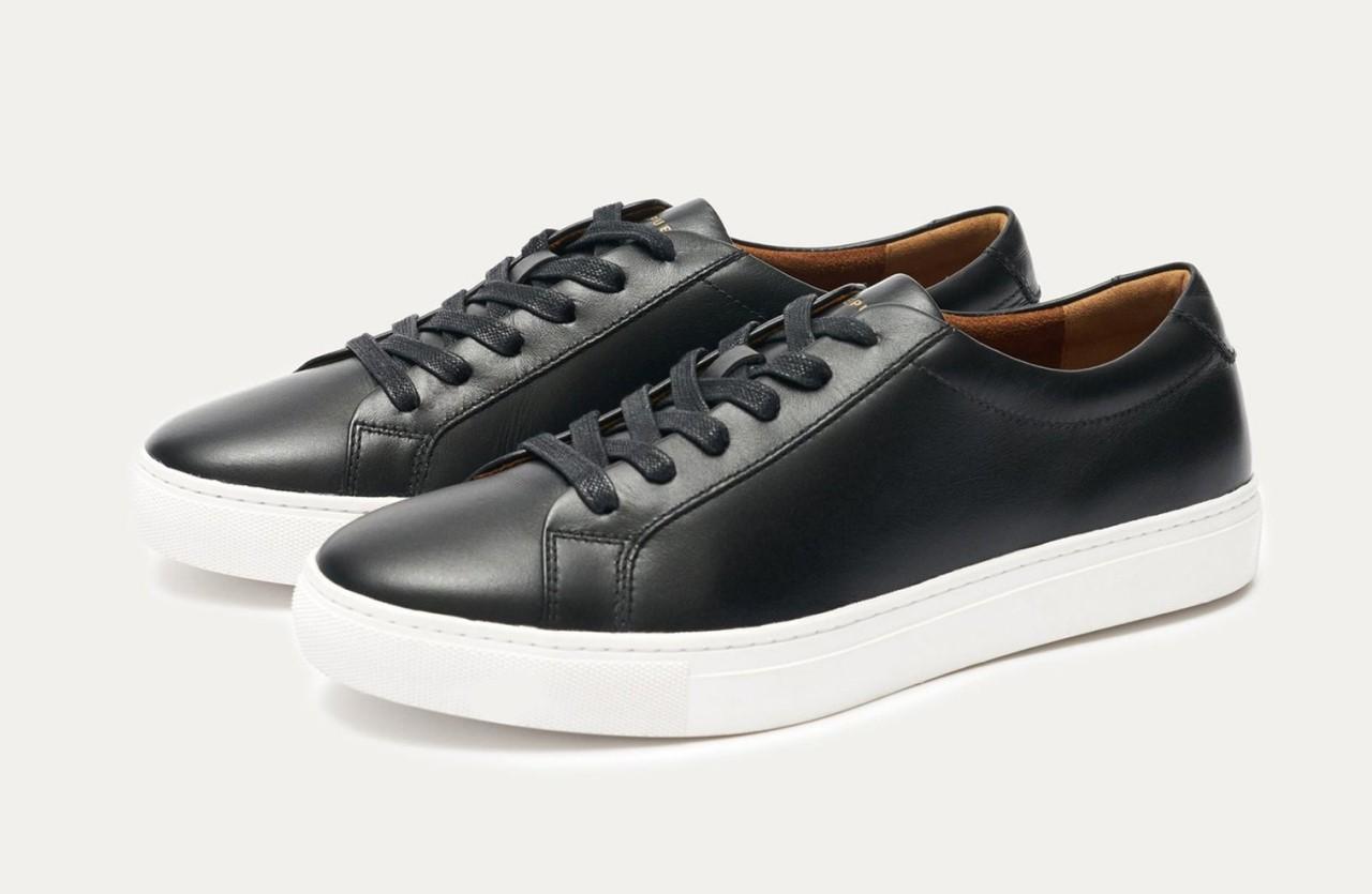 Style Spotlight: New Republic Sneakers